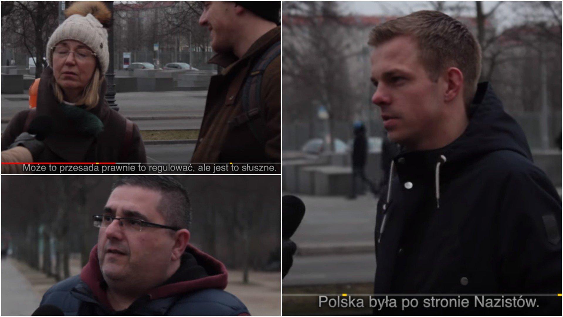 Czy Polska walczyła po stronie nazistów