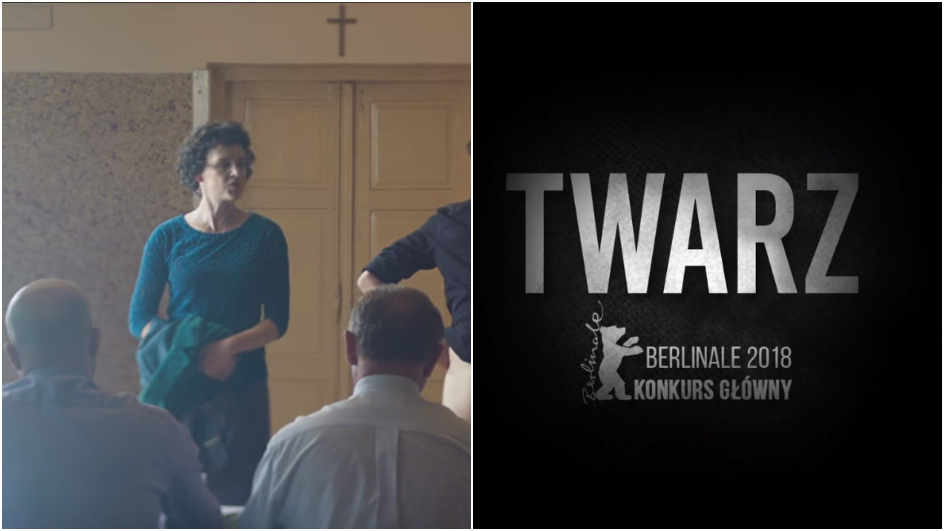 Film Twarz - fikcja a rzeczywistość