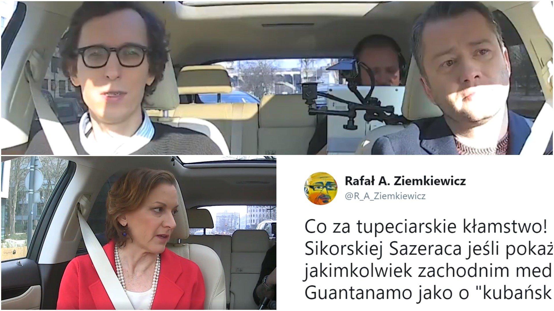 Rafał Madajczak o Polakach