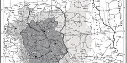 Walka o granice II Rzeczypospolitej 1919–1921
