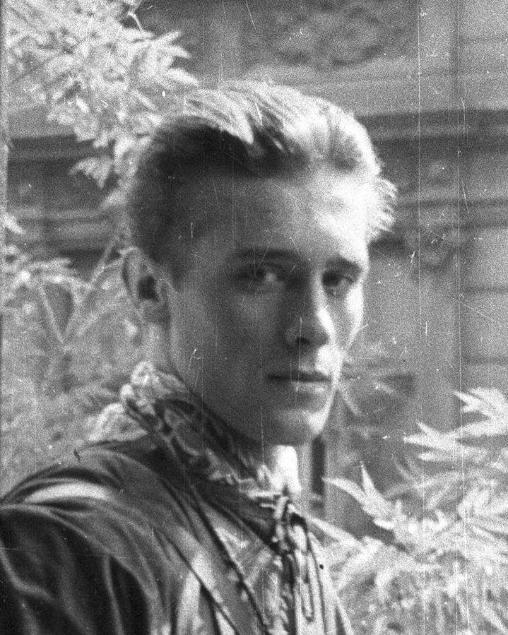 Wiesław Chrzanowski - biografia i cytaty Wiesława Chrzanowskiego