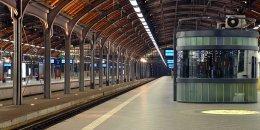 Straż Kolejowa będzie chronić dworce. Firmy ochroniarskie zagrożone