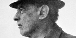 Witold Gombrowicz - biografia i cytaty Witolda Gombrowicza