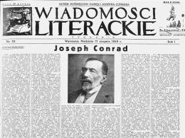 Wiadomości Literackie –tygodnikspołeczno-kulturalny