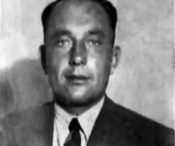"""Władysław Łukasiuk ''Młot"""""""