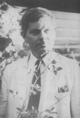 Zbigniew Herbert / fot. Wikipedia