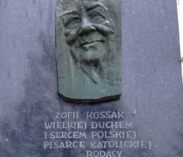 Zofia Kossak-Szczucka / fot. Wikipedia