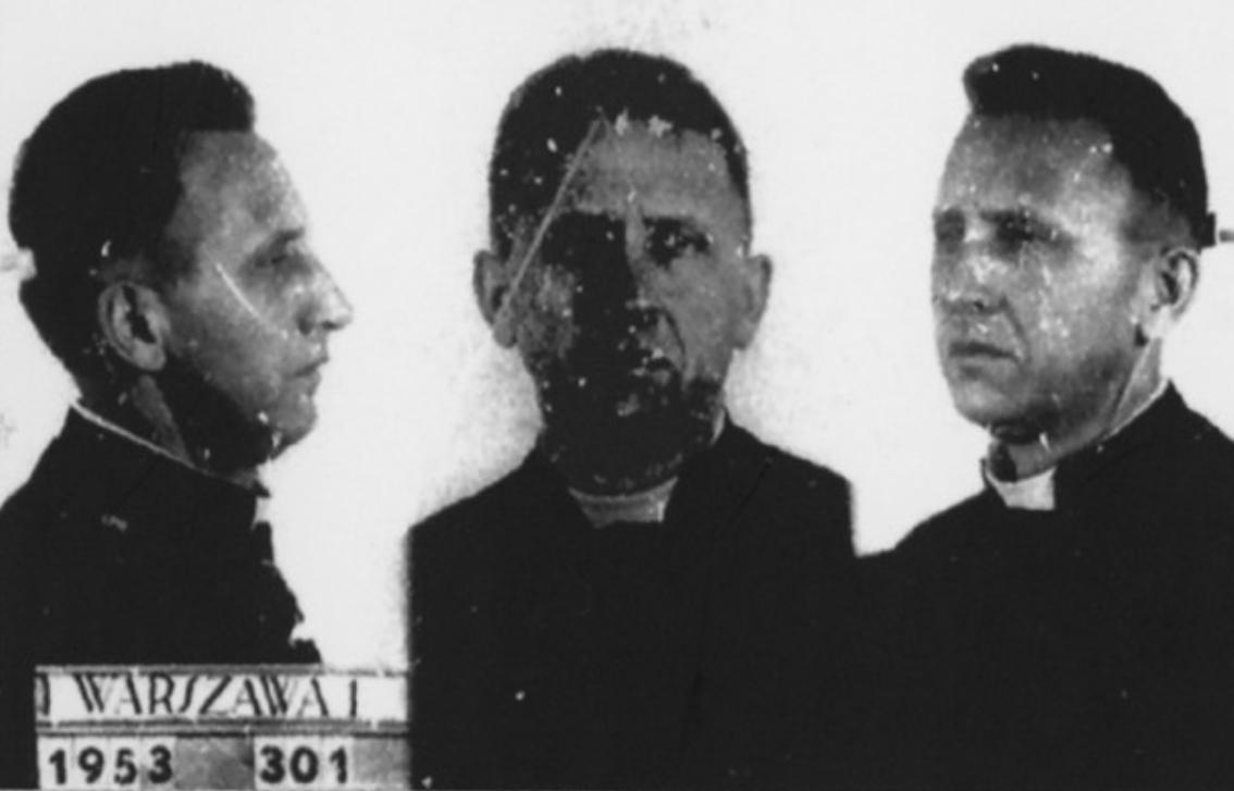 Cela śmierci Antoniego Baraniaka i okrutne tortury