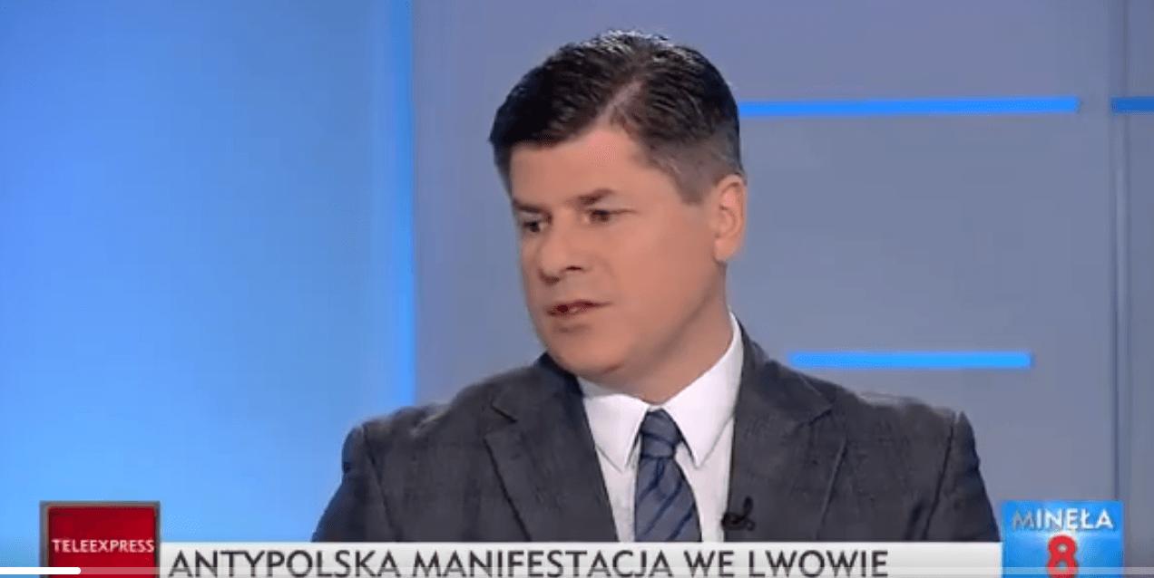 Paweł Pudłowski o rzezi wołyńskiej