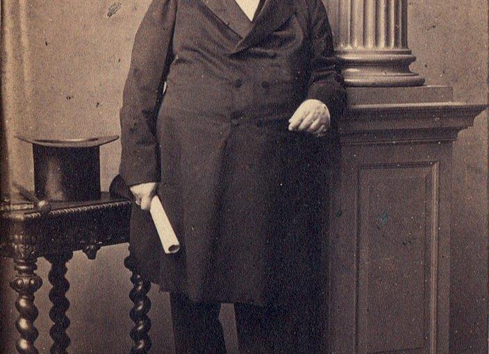 Aleksander Wielopolski - biografia i cytaty Aleksandra Wielopolskiego