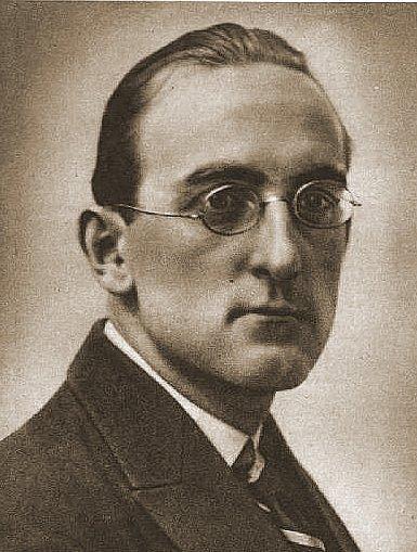 Jan Lechoń - biografia, cytaty i wiersze Jana Lechonia