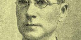 Konstanty Damrot - biografia, wiersze i cytaty Konstantego Damrota