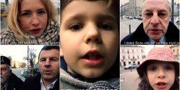 Najlepsze klipy o Żołnierzach Wyklętych