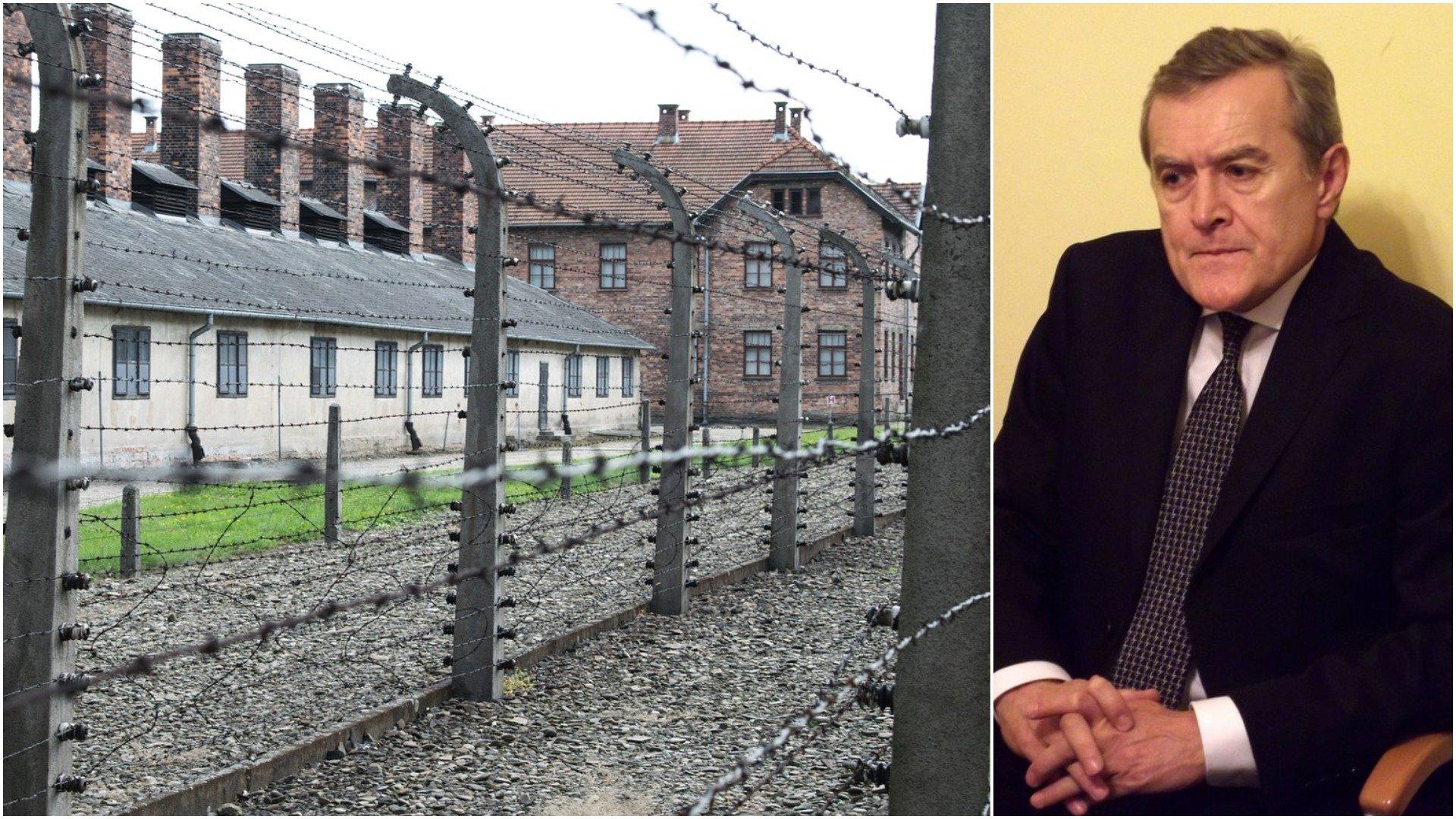 Relacja z wycieczki do Auschwitz