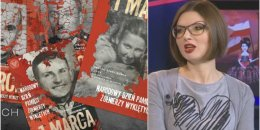 Eliza Michalik o Żołnierzach Wyklętych