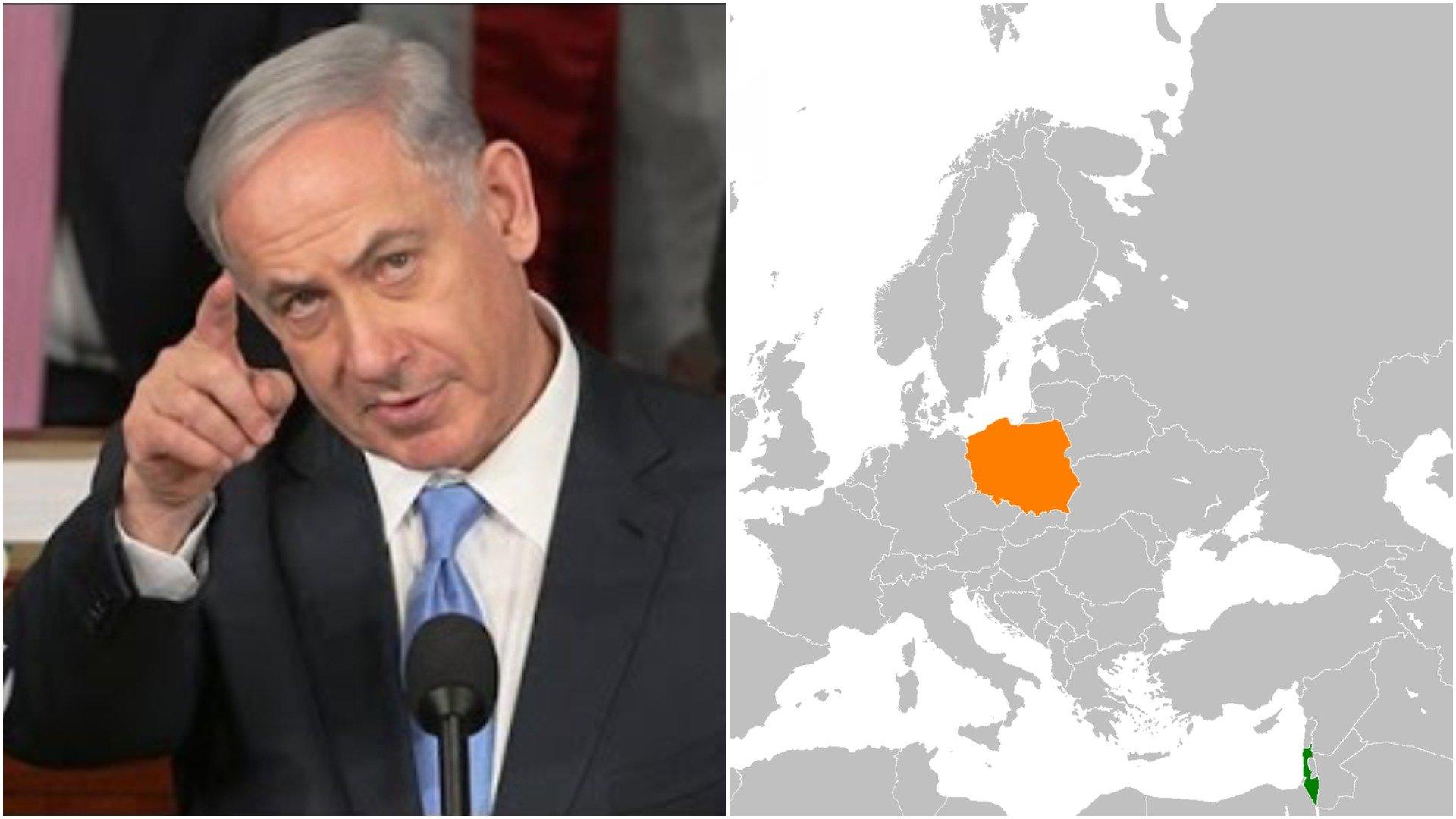 Prof. Chodakiewicz o Izraelu