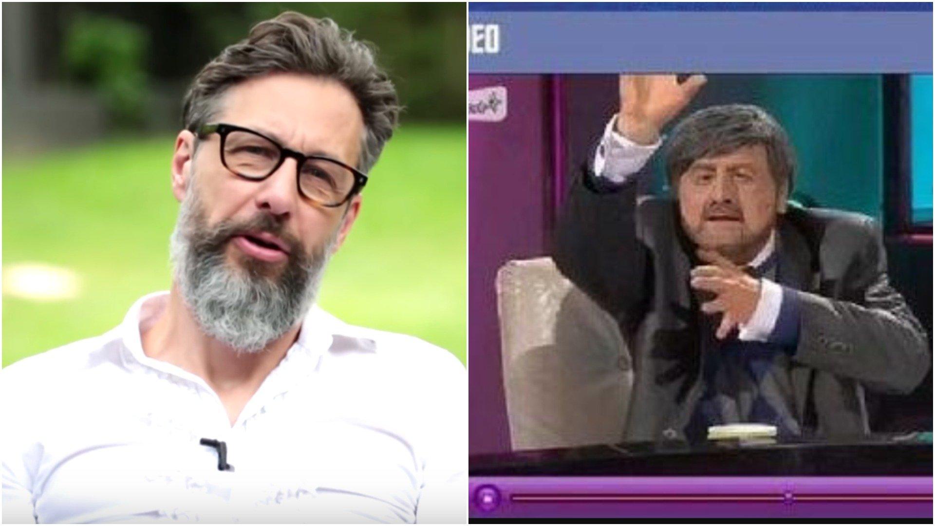 dlaczego Szymon Majewski odszedł z TVN