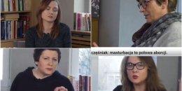 O czym rozmawiają feministki