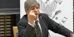 Szewach Weiss i reprywatyzacja