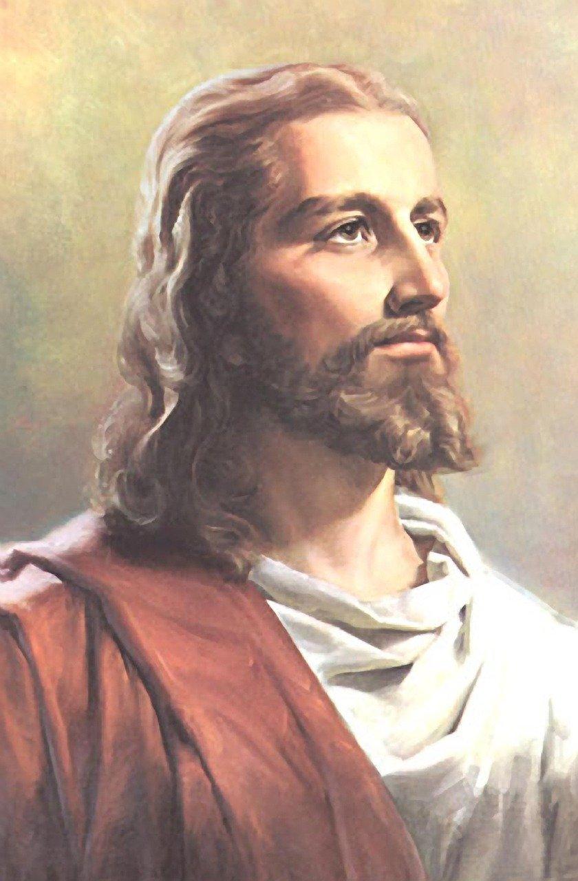 Jezus Chrystus (fot. Pixabay)
